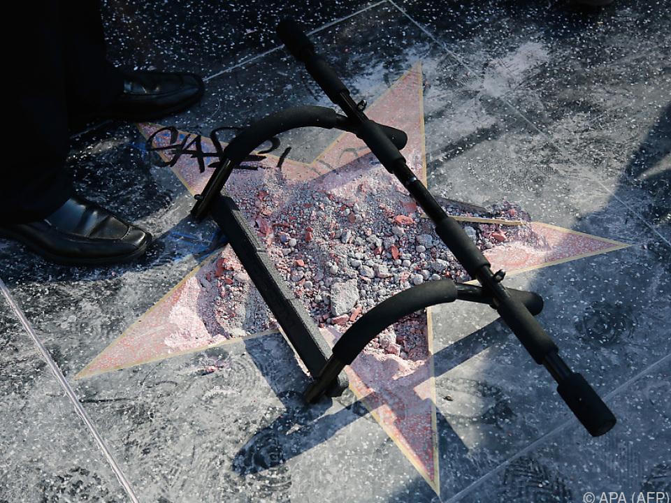 Der Stern kann auch nichts dafür