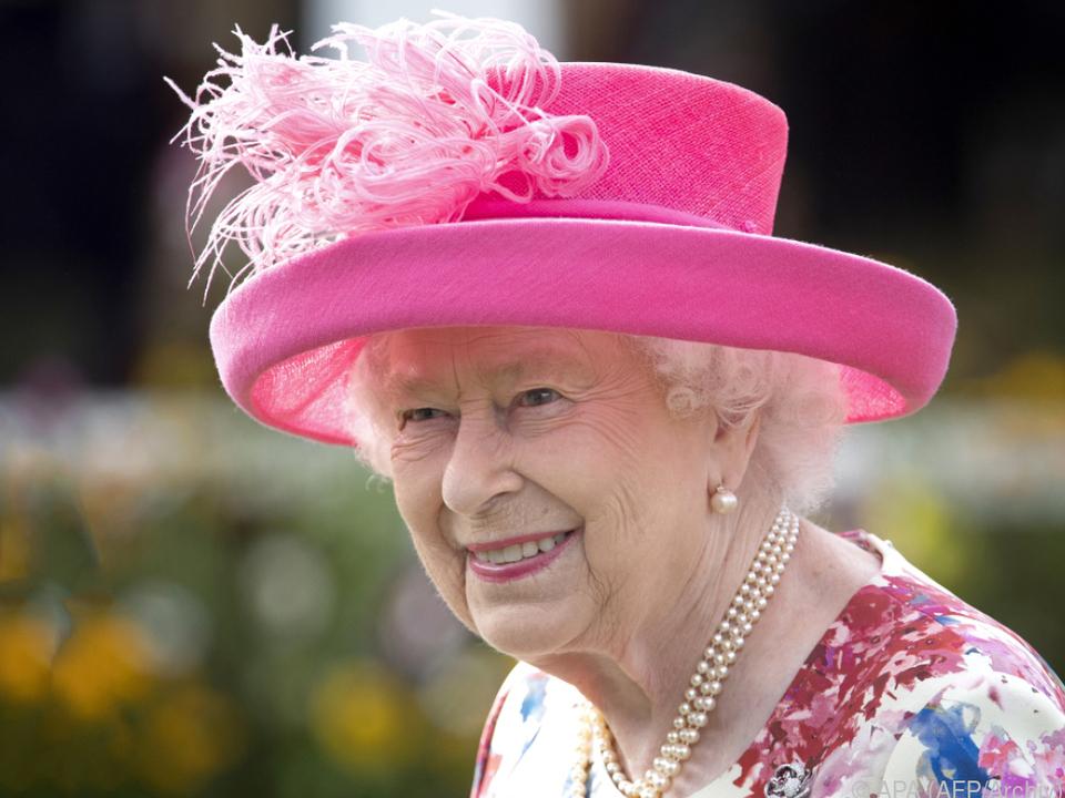 Die Abwesenheit der Queen hätte keine gesundheitlichen Gründe