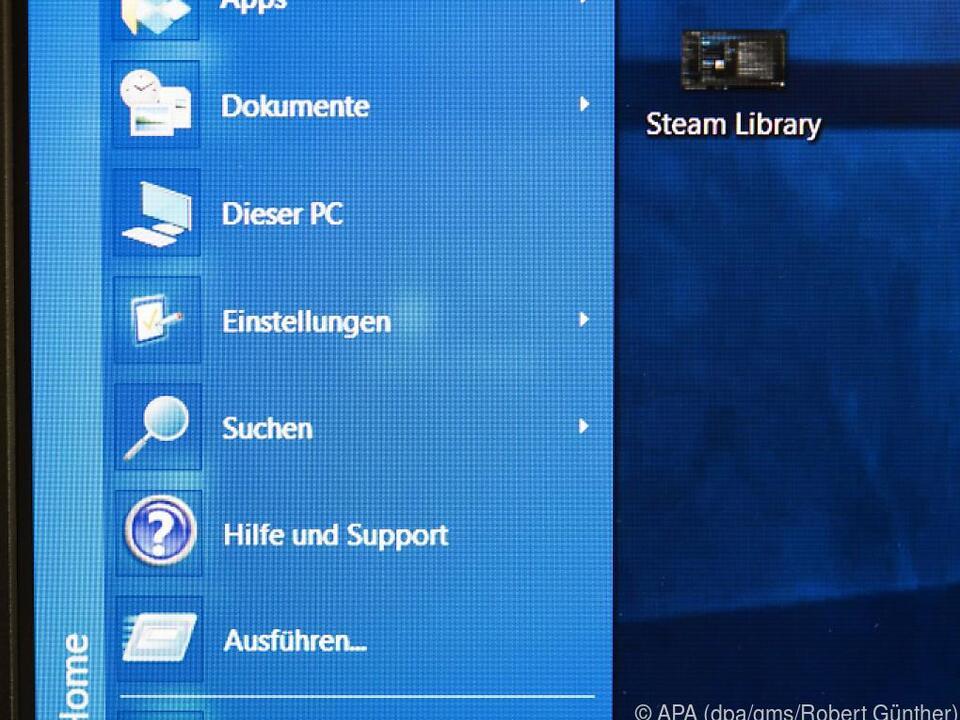 Mit Classic Shell lässt sich das klassische Startmenü in Windows 10 anzeigen