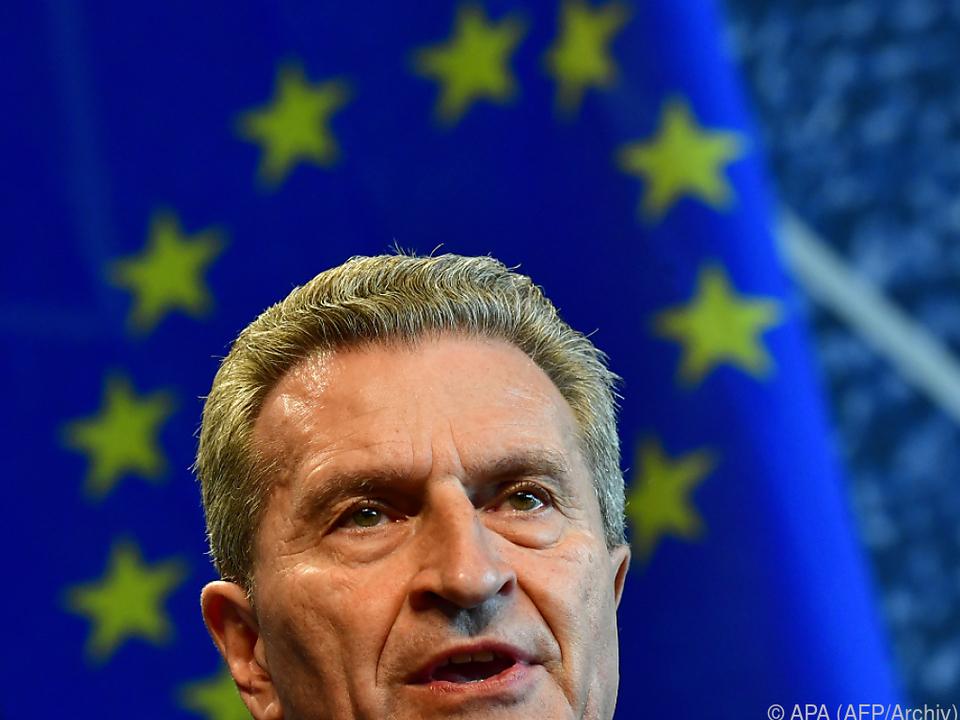 Die EU benötigt Abkommen mit Ländern im Norden Afrikas