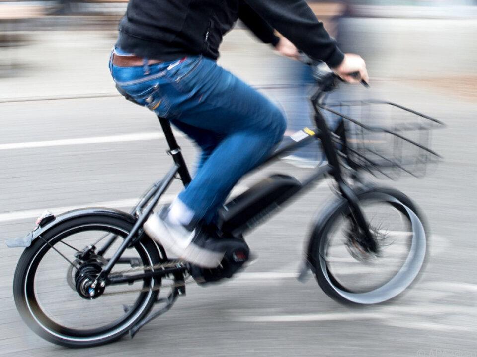 E-Bike-Absatz steigt stark