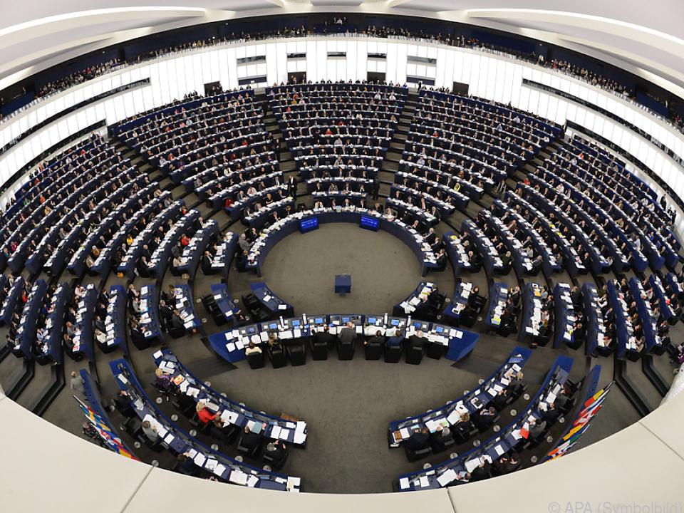 EU-Parlament stehen große Veränderungen bevor