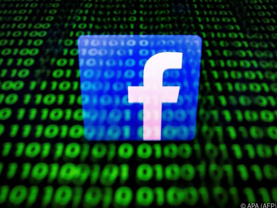 Facebook untersucht Verträge von Crimson Hexagon