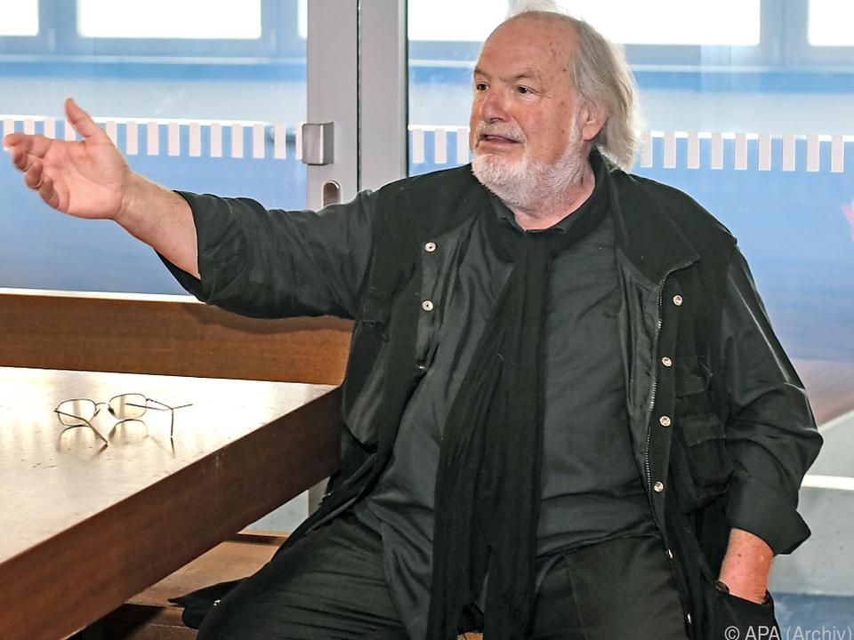 Fünf Künstlerinnen erhoben schwere Vorwürfe gegen Gustav Kuhn