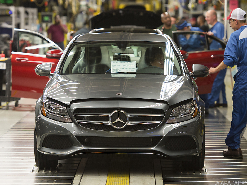 Gefährden Importfahrzeuge die nationale Sicherheit der USA?