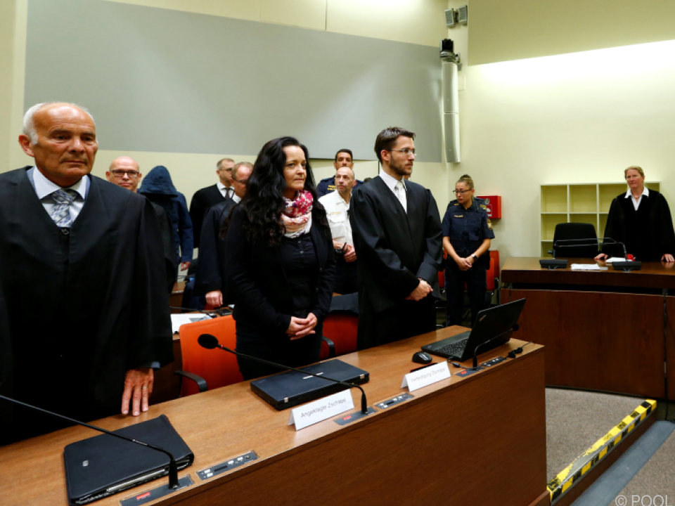 Gericht stellte besondere Schwere der Schuld fest
