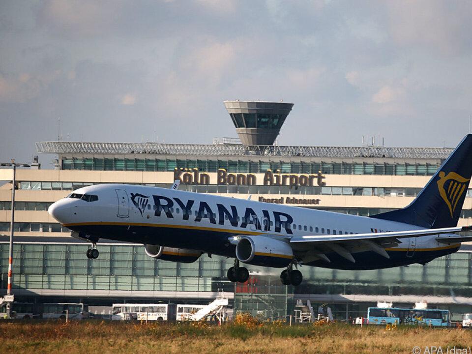 Grundsätzlich können alle Flughäfen betroffen sein