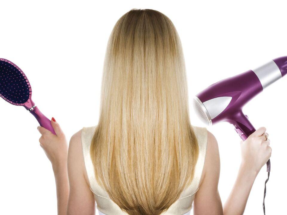Haarspende