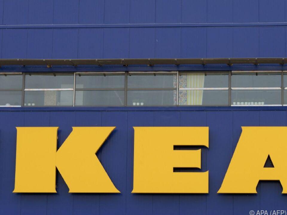 Ikea strebt eine Kreislaufwirtschaft an