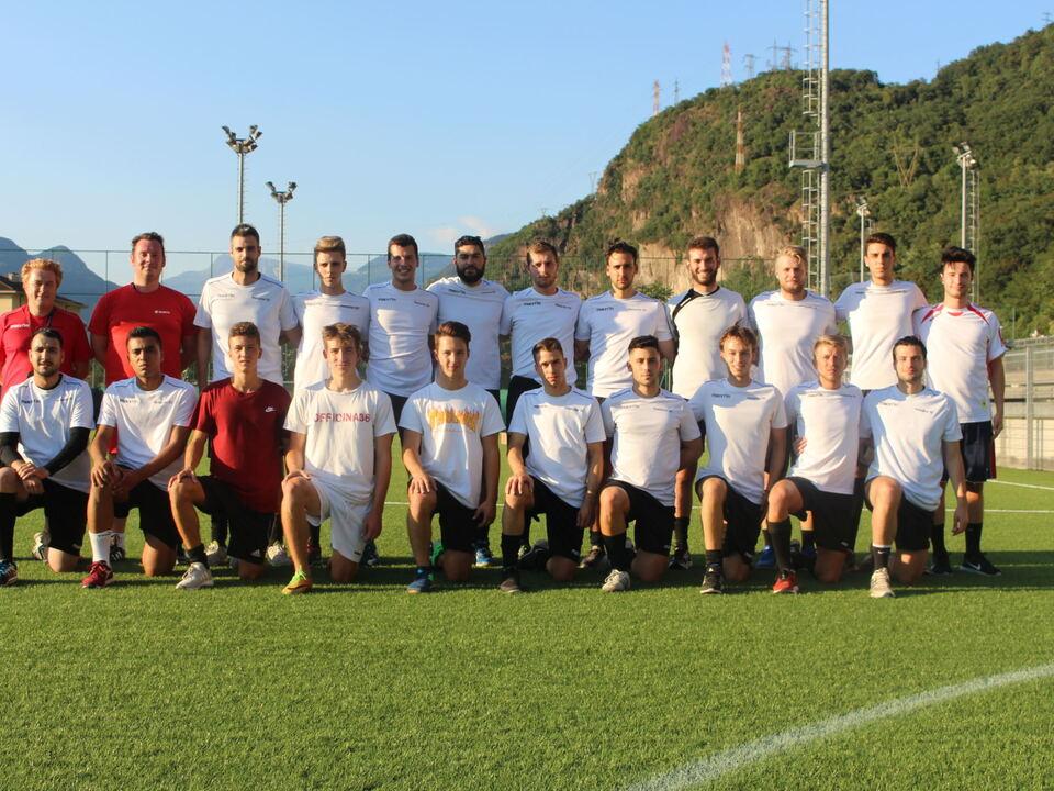 HSV Fußball
