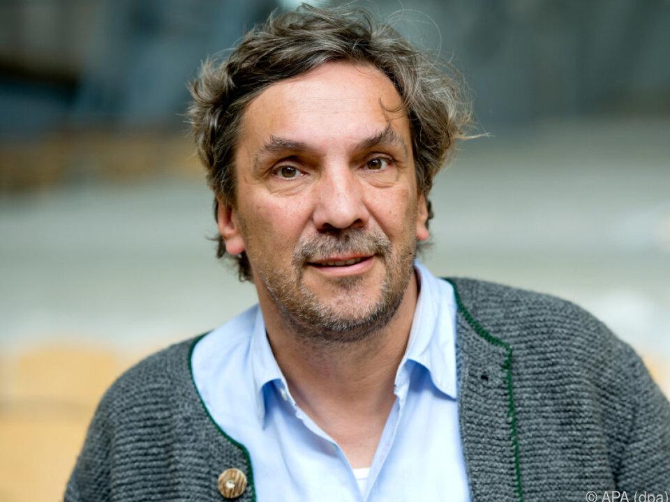 Intendant Christian Stückl rief zu einer Demo gegen die CSU auf