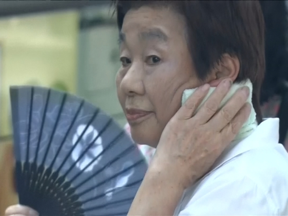 Japan: Hitzewelle fordert Opfer