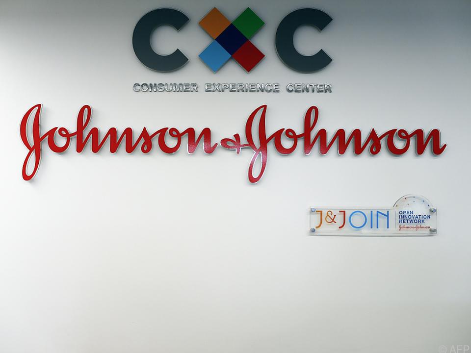 Johnson & Johnson kündigte weitere rechtliche Schritte an