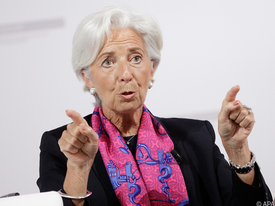 Laut IWF gibt es keine Belege für Manipulationen Chinas