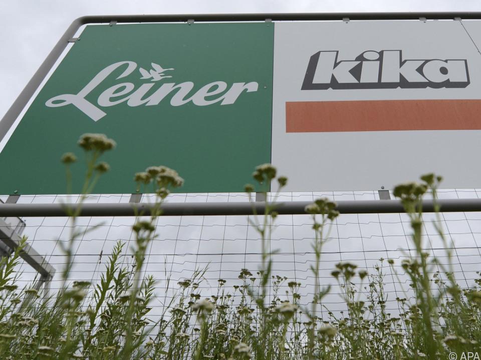 Leiner/Kika wechselt bald Besitzer