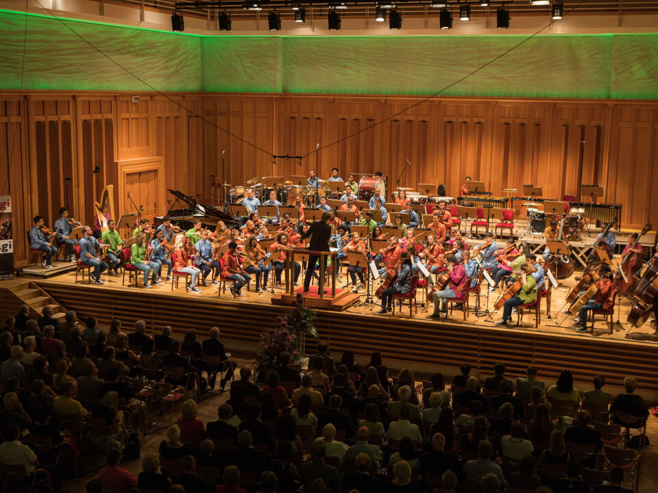 Mahler Musikwochen Toblach 2018