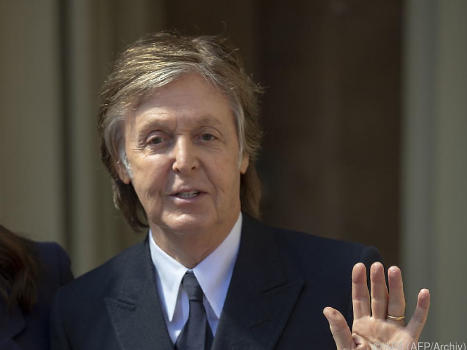 McCartney möchte, dass YouTube zur Verantwortung gezogen wird