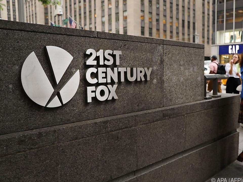 Mit Fox bekommt Disney einen Anteil an Online-Plattformen