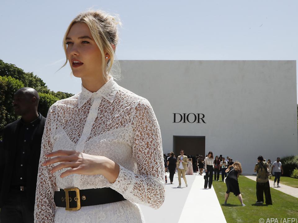 Model Karlie Kloss will Bruder von Trump-Schwiegersohn heiraten
