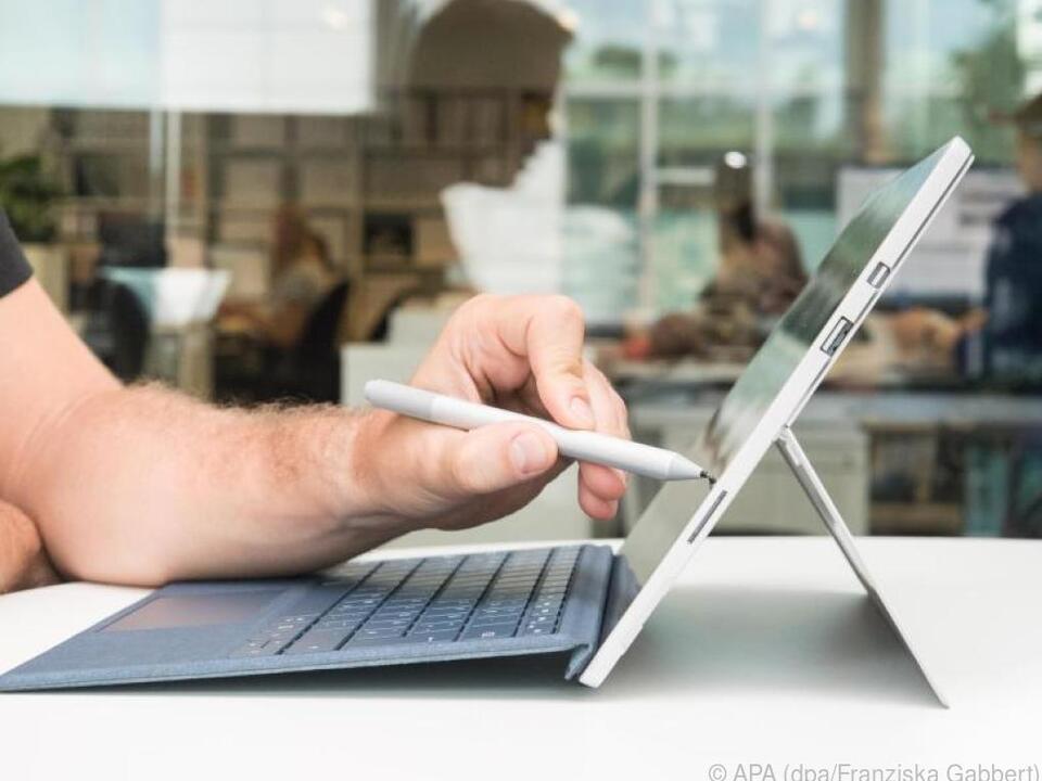 Neue Konkurrenz für iPad, Samsung und Kindle