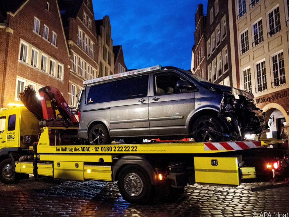 Niederländer erlag nach knapp vier Monaten seinen Verletzungen