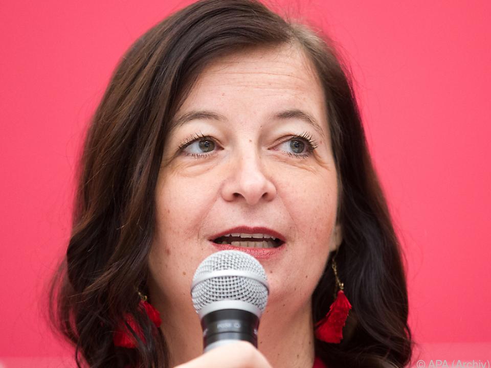 Öffi-Stadträtin Ulli Sima zieht eine positive Bilanz