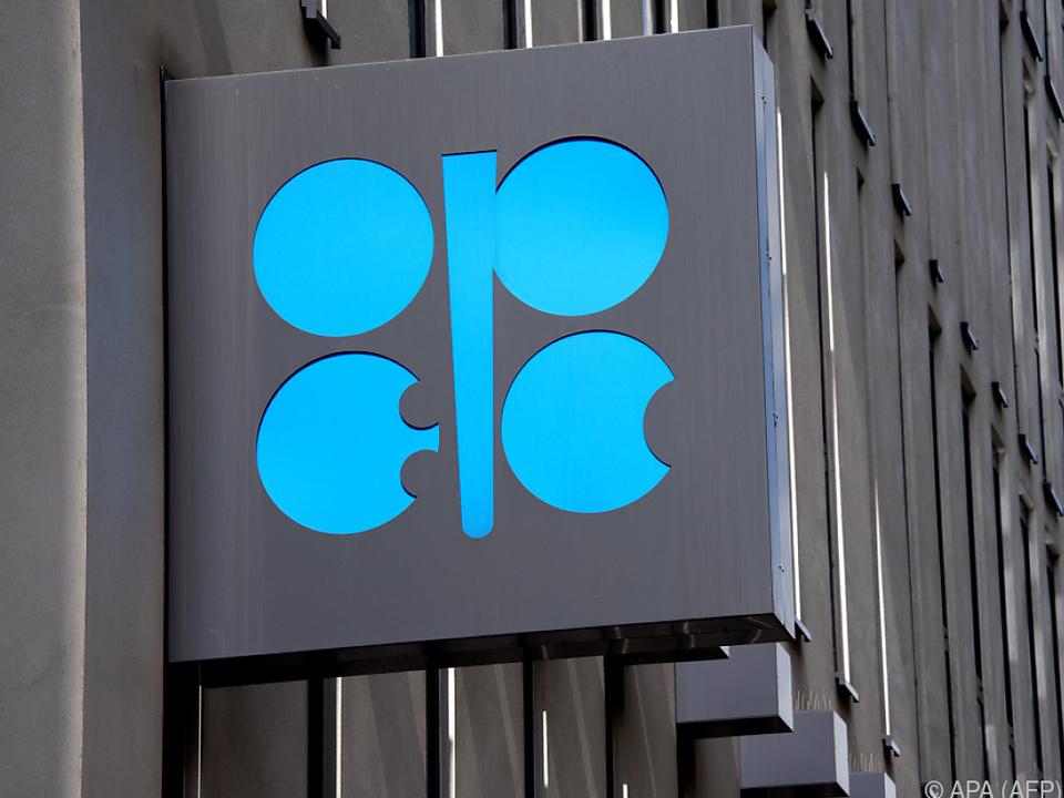 OPEC will langfristig Förderkapazitäten aufbauen