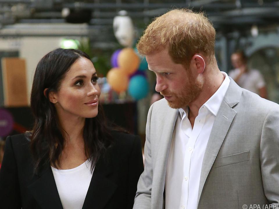 Prinz Harry wendet sich gegen Stigmatisierung der Betroffenen