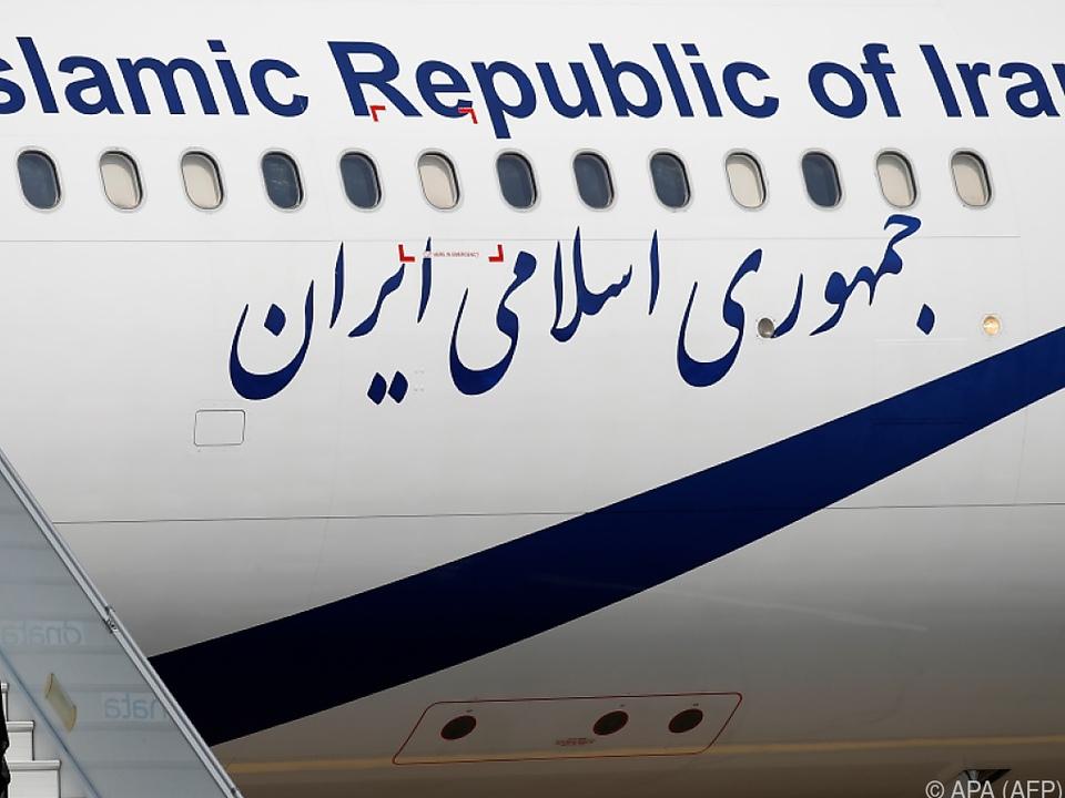 Rouhani-Besuch steht unter keinem guten Stern