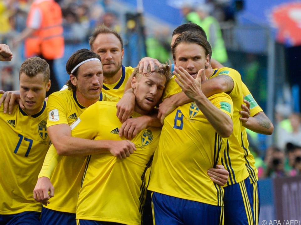Schweden will großen Wurf schaffen