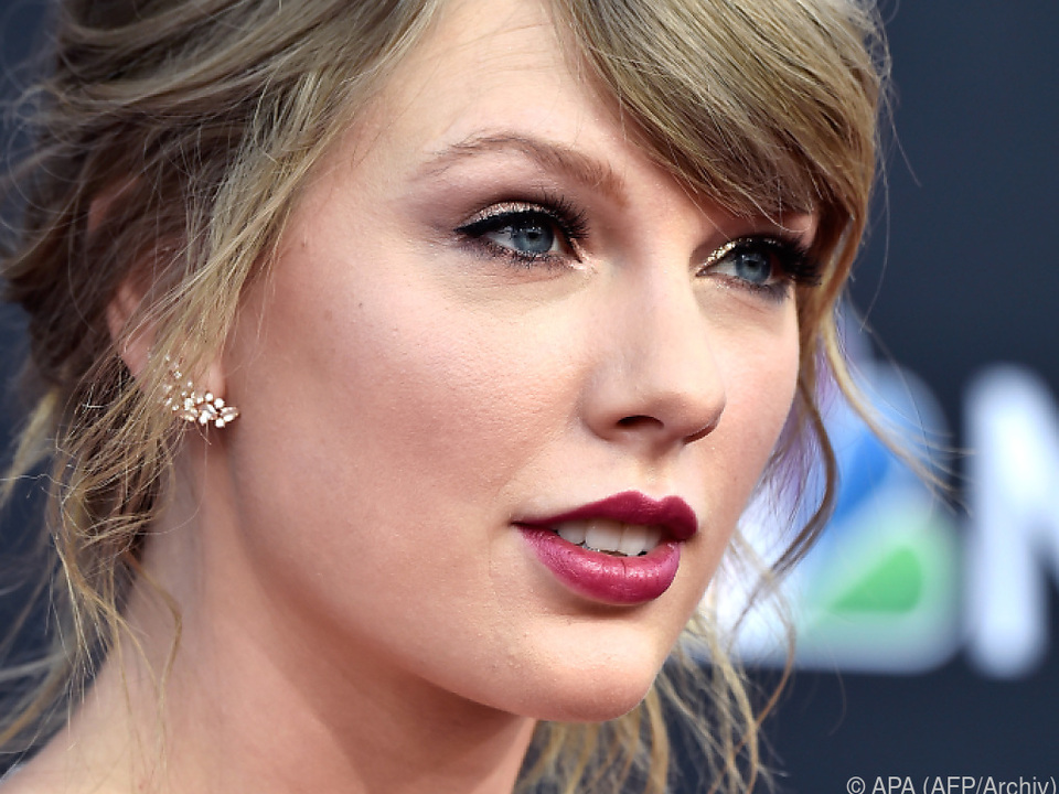 Taylor Swift interviewte Pattie Boyd für \
