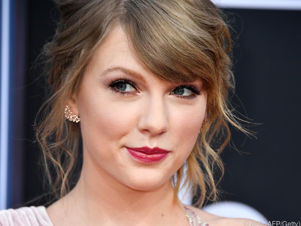Taylor Swift soll eine Rolle übernehmen