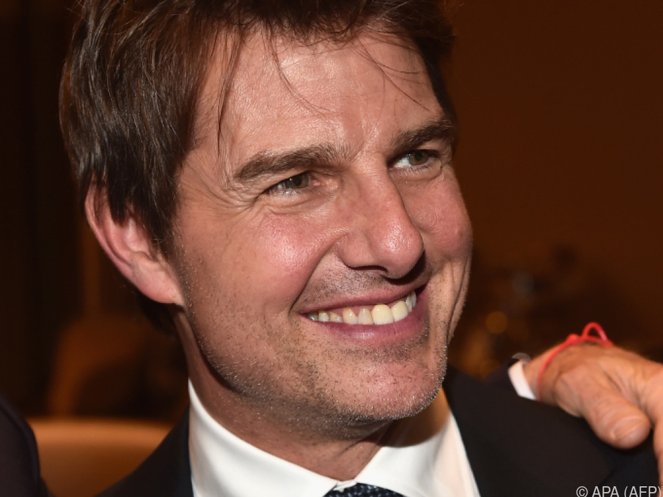 Tom Cruise kehrt zu seinen \