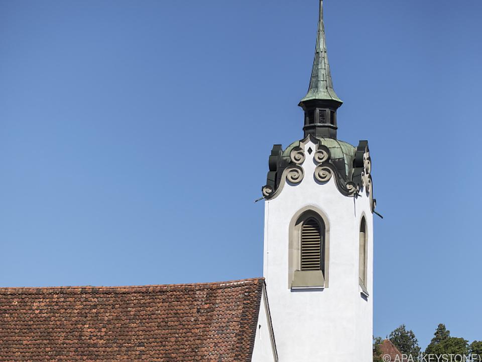 Ungewohnte Töne von der Peterskapelle in Luzern