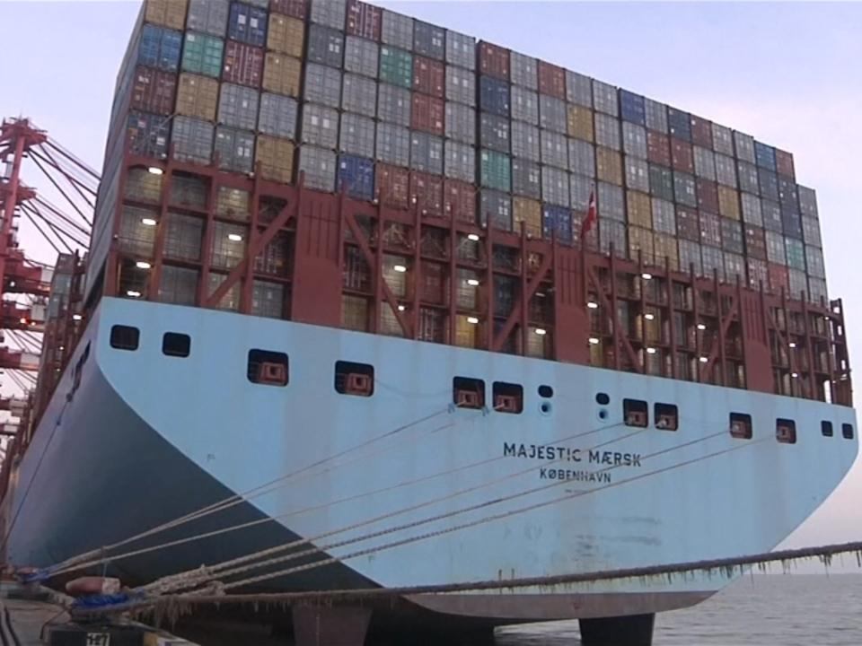 USA und China machen im Handelsstreit ernst