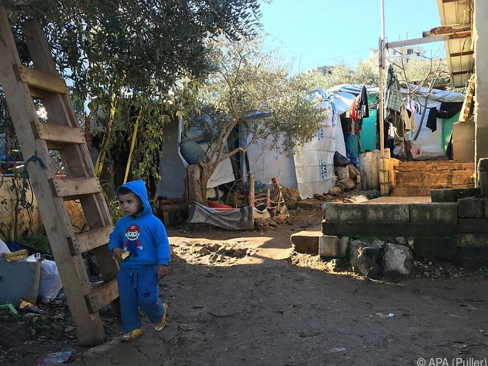 Viele Syrer wollen zurück in ihre Heimat