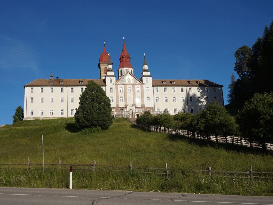 Weißenstein Kirche