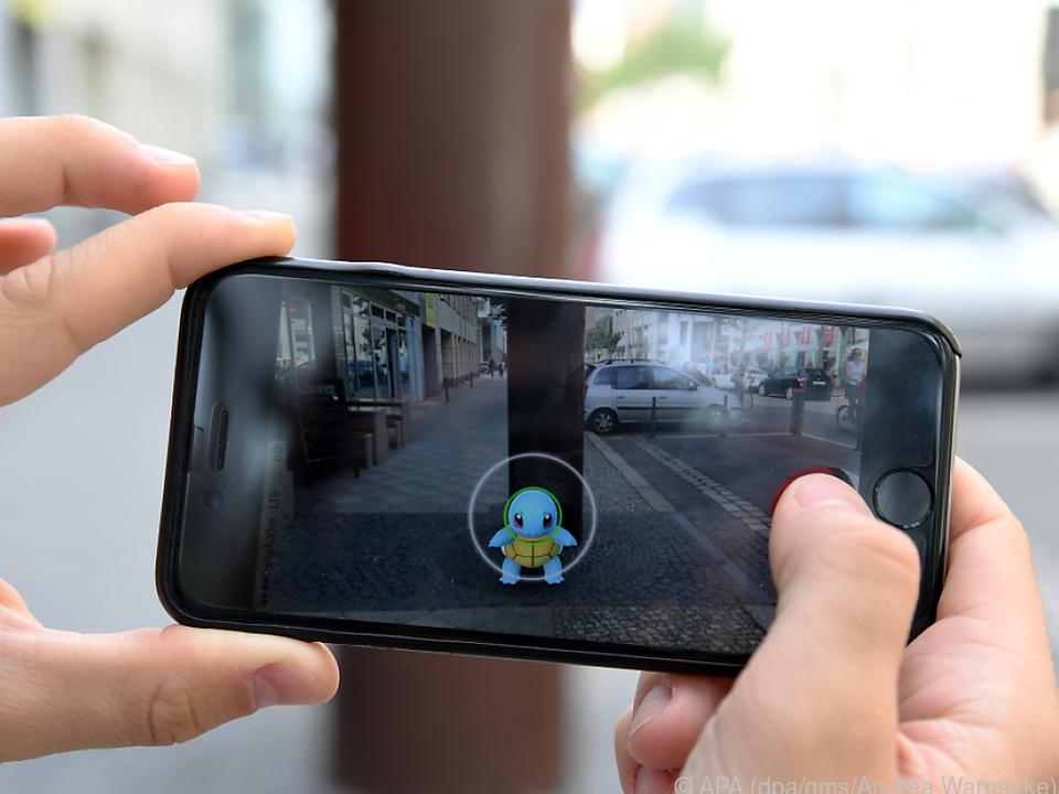 Wer beim Pokemon-Fangen schummelt, wird erst gewarnt und dann gesperrt
