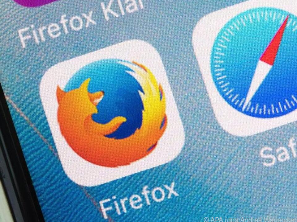 Wer Firefox auf dem Smartphone nutzt, kann experimentelle Features testen