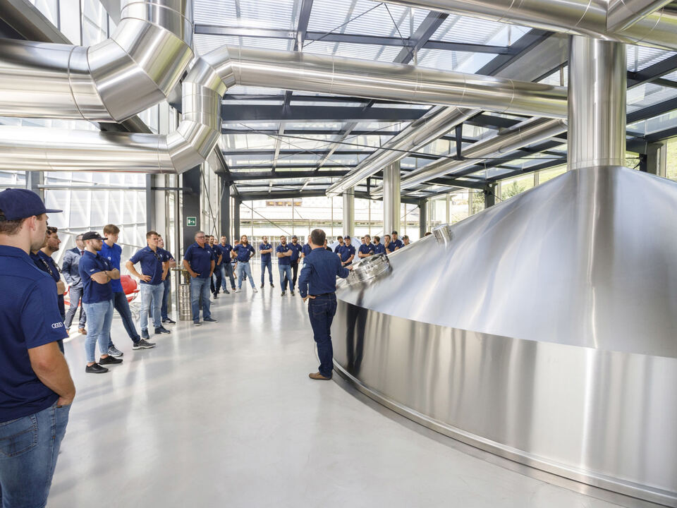 2 ERC Ingolstadt Brauerei FORST