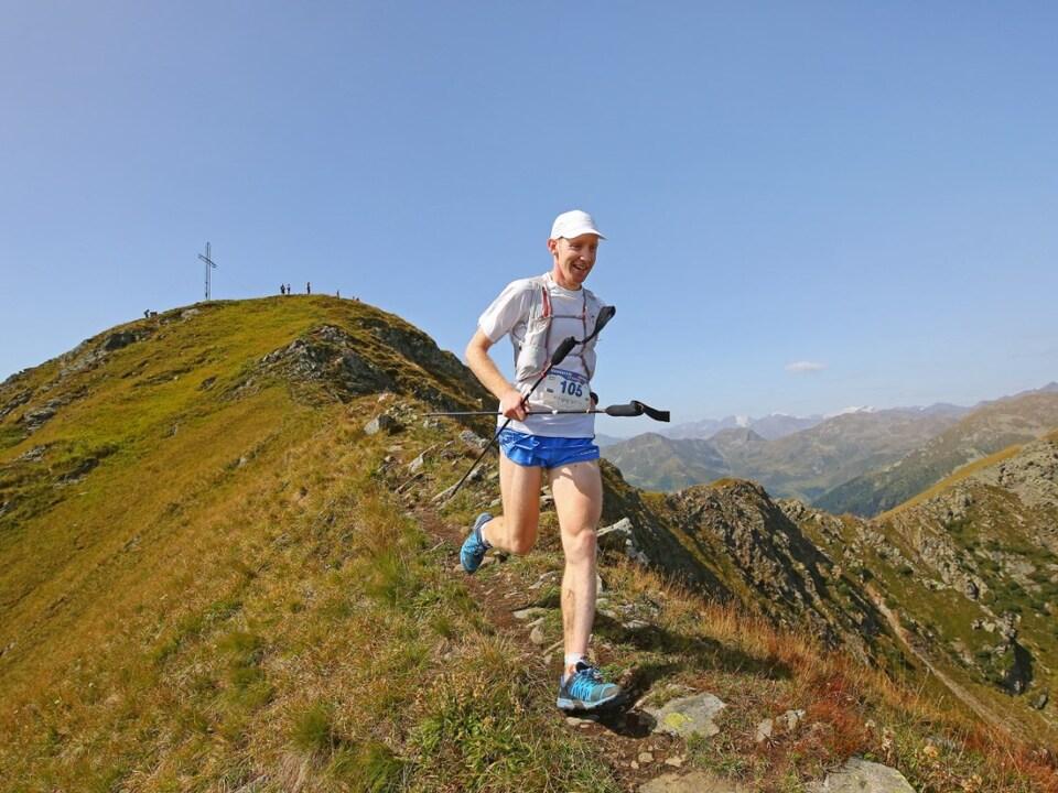 Maddalene Sky Marathon, Bergmarathon