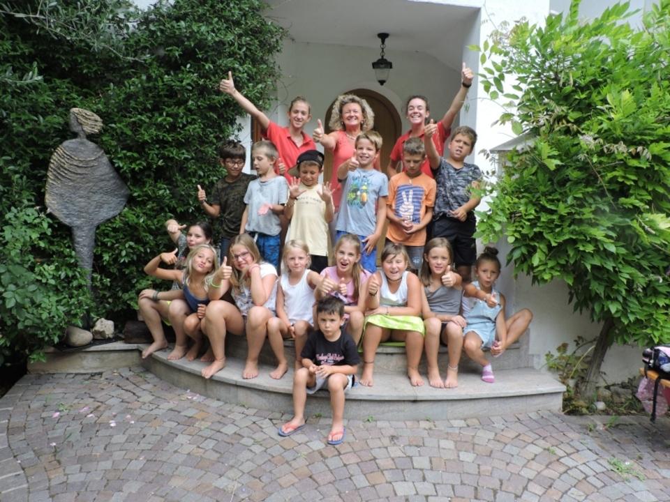 2018 Sommerbetreuung Salurn (1)