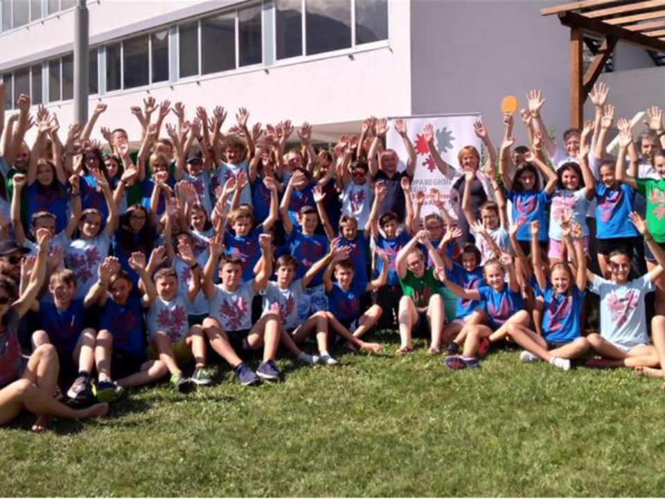 Euregio Sportcamp