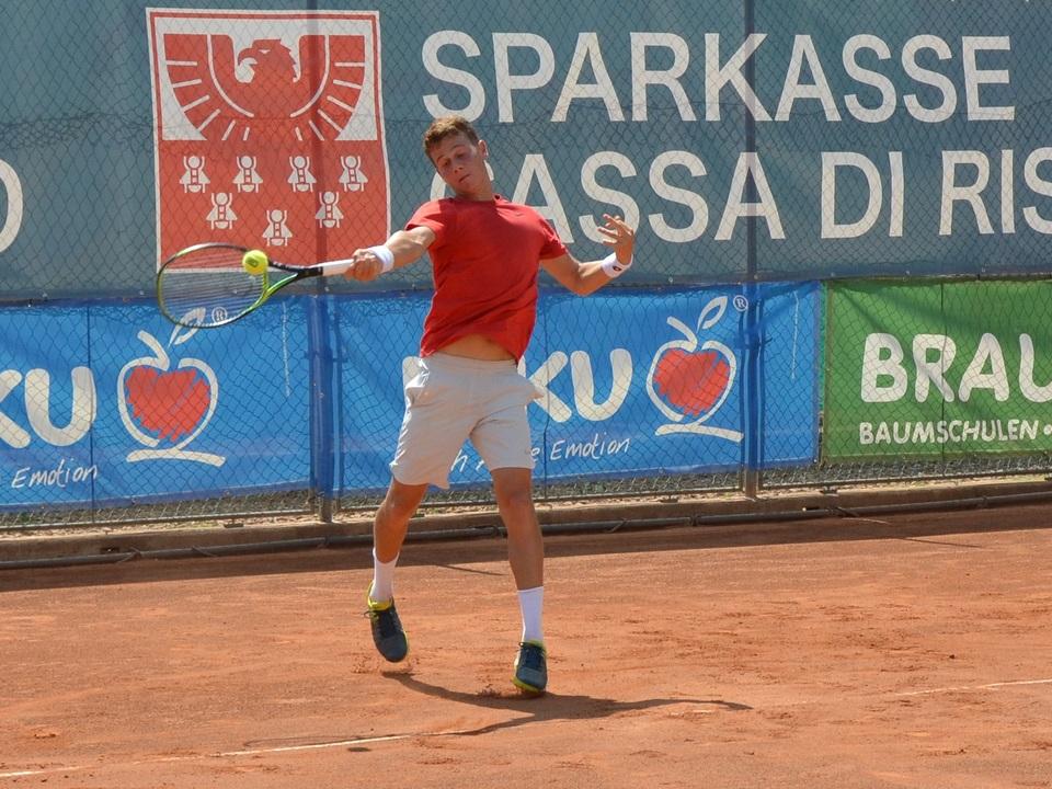 Moritz Trocker
