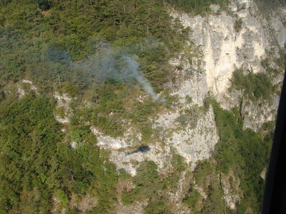 Waldbrand (2)