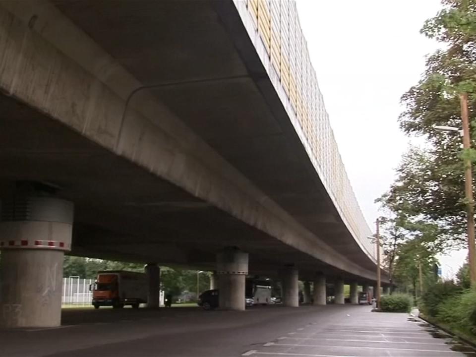 ADAC: Sicherheitsstandards für Brücken sind hoch