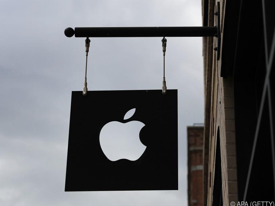 Apple plant für das Weihnachtsgeschäft