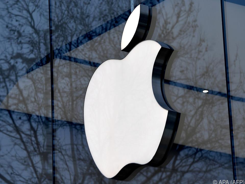 Apple rüstet sich für das Weihnachtsgeschäft