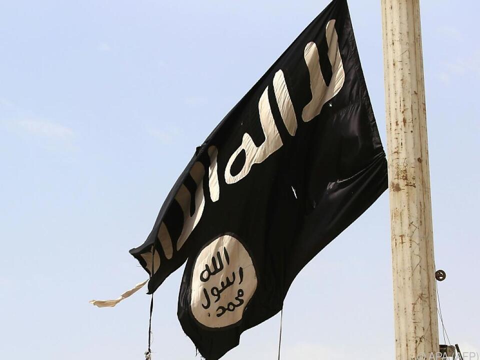 Auch in Südostasien und Westafrika hat der IS viele Unterstützer