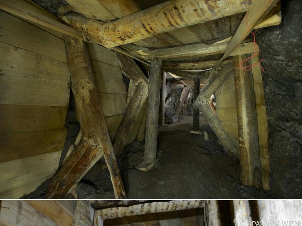 Aus 88 Fundstellen wurden 16 Orte für Sanierungsarbeiten ausgesucht